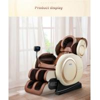 Buy cheap 2016 NEW arrival commercial full body 3D vending massage chair from wholesalers