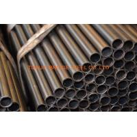 China 2 Inch / 4 Inch Cold Rolled Steel Pipe For Air , Vapor , Carbon Steel Pipe Welding wholesale