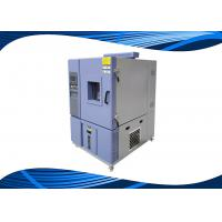 China Electronic Product Constant Temperature Humidity Test System wholesale