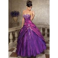 China Ball Gown Sweetheart Quinceanera Dresses wholesale