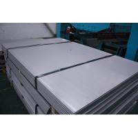 China NO.1 Hot Rolled Stainless Steel Plate 430 For Windows / Doors on sale