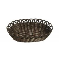 China Hand Weaving Hollow Lines Healthy Gift Baskets For Bakery And Household wholesale