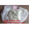 China Turinabol / 4-Chlorodehydromethyl Testosterone Powder Source Anti-estrogen and Anti Aging 2446-23-3 wholesale