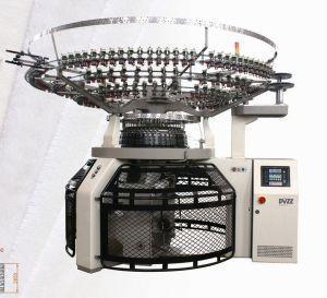 China Velvet Pile Circular Knitting Machine wholesale