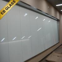China meeting room smart glasses frame,cheap electrical glass privacy,intelligent glass EB GLASS wholesale