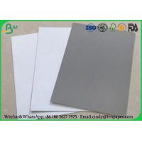 China 230 Gram White Top Core Clay Coated Board For Package Box Activities wholesale