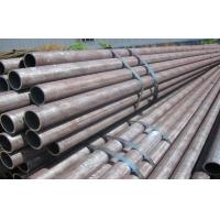 China 45# 16Mn Carbon Cold Drawn Seamless Steel Tube PE Coated For Petroleum wholesale