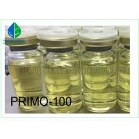 Buy cheap Primobolan Injectable Anabolic Steroids Methenolone Enanthate 100mg/ml from wholesalers