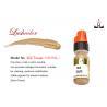 China Non - Toxic 8 Ml Organic Semi Permanent Makeup Pigments For Eyeliner wholesale