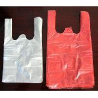 China Plastic Recycled Material Bags (BDP034) on sale