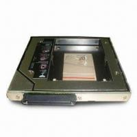 China IDE-IDE 2nd Hard Drive Caddy for HP COMPAQ M300, 2.5-inch Form Format, 12.7mm Height, New Condition on sale
