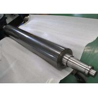 China Steel Embossing Roller For PlasticFilmsSheetsPlates Textiles Paper Leather wholesale