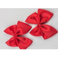 China Polyester Bow Tie Ribbon Tying Decorative Bows Wired Edge Ribbon wholesale