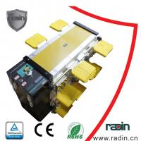 China 2000A Motorized Transfer Switch Shopping Mall Compact Structure Easy Installation wholesale