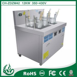 China Egg noodles 380V+15KW induction pasta cooker pasta cooker basket wholesale