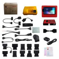 China 2015 New Released Original LAUNCH X431 5C Pro Wifi/Bluetooth Tablet Full System Diagnostic Tool + Multi-Language wholesale