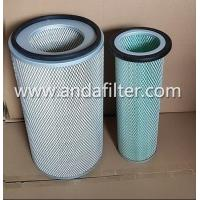 China High Quality Air Filter For Fleetguard AF25270 AF25271 wholesale