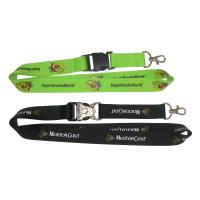 China new products lanyard factory with 12 years experience custom lanyards no minimum order on sale