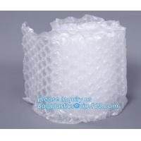 China Protective PE Mini Air Cushion Pillow Bags for Void Filling, air pillow cushion, self sealing air dunnage bag, bagease wholesale