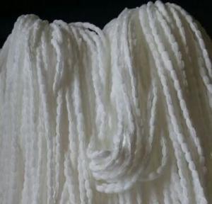 China 100% milk yarn/100% Milk Fiber Yarn -Raw White Nm 30s/2/Milk Fiber Yarn wholesale