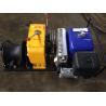 China Portable Hoisting Pulling Machine With YAMAHA Gas Powered Winch Capacity 5 Ton 50KN wholesale