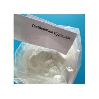 China Anabolic Steroid Test Cyp Testosterone Raw Powder Supplements CAS 58-20-8 wholesale