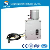 China Hoist motor with safety lock for cradle/suspended platform/gondola for window cleaning wholesale