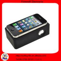 China Mutual Induction Speaker For Iphone , Quality Mutual Induction Speakers wholesale