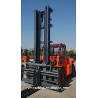 China Vmax 12 ton diesel forklift for sale wholesale