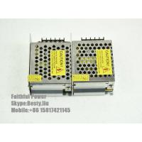 China 36 Watts 36W 2A Constant Voltage 12V LED Power Supply with CE ROHS Certificates wholesale