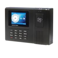 Quality M800C CARD READER TIME ATTENDNACE 125KHZ TIME RECORDING for sale