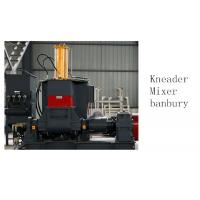 China Rubber & Plastic Kneader Mixer Machine wholesale