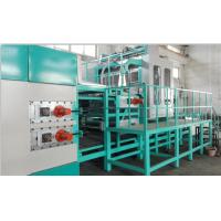 China High Output Pulp Thermoforming Machine/ Egg Carton MachineWith Cool Press System wholesale
