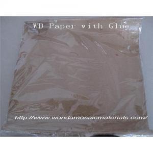 China Mosiac Self-adhesive kraft paper wholesale