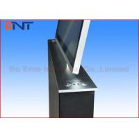 China 15.6 Inch Retractable Screen LCD Monitor Lift With Hidden Equipment on sale