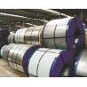 China 20/20 EGI Electrolytic Galvanized Steel Coils JIS G3302 ASTM A653 EN 10147 508MM wholesale