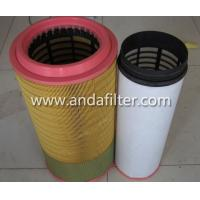 China High Quality Air Filter For MANN 81084050021 81084050017 wholesale