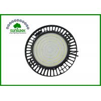 China 95% Min Light Transmittance High Bay LED Lights With Patented Water Wave Lens wholesale