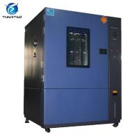 China Programmable constant temperature and humidity climatic test chamber wholesale