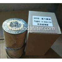 China High Quality Oil filter For Sinotruck 51.05504.0105 wholesale
