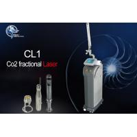 China CO2 Fractional / Normal / Vaginal Laser Depilation Machine wholesale