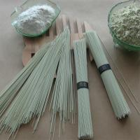China Tea tree leaves powder noodle wholesale