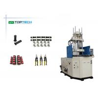 China Industrial Plug Rotary Table Injection Molding Machine 160 Ton Injection Molding Equipment Anti Noise wholesale