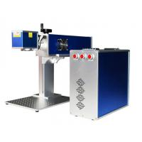 CO2 RF laser marking machine with America Synrad