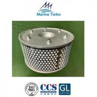 China T- IHI Turbocharger / T- RH163 And T- RH143 Filter Silencer For Marine Engine Overhaul Parts wholesale