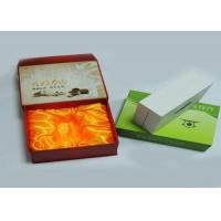 China Cardboard Jewelry Gift Boxes  wholesale