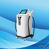 China Safety Permanent IPL Underarm Hair Removal , Pigmentation Removal Machine wholesale