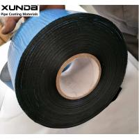 China 1.27mm Thickness Polypropylene Fiber Woven Tape wholesale
