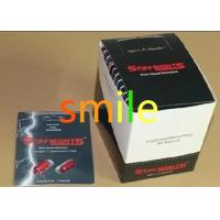 China All Natural Top Male Enhancement Products , Nutritional Mens Enhancement Pills wholesale