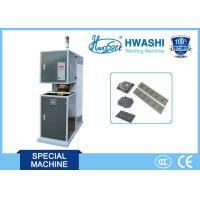 China Iron Nuts / Bolts / Screws AC Projection Welding Machine 100KVA on sale